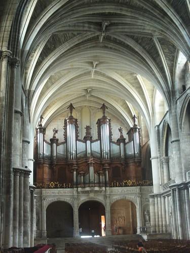 2008.08.04.165 - BORDEAUX - Cathédrale Saint-André de Bordeaux