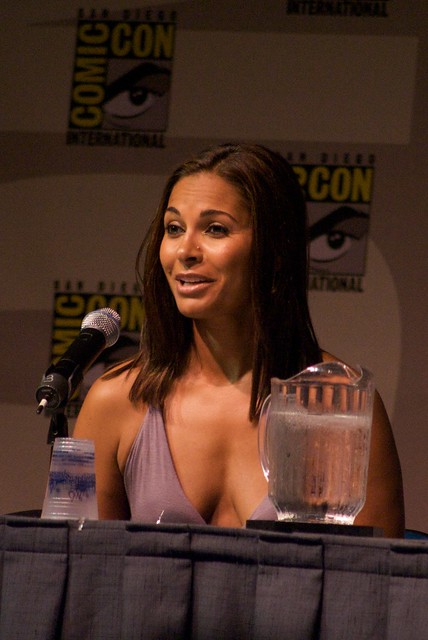 Salli Richardson-Whitfield - Images Gallery