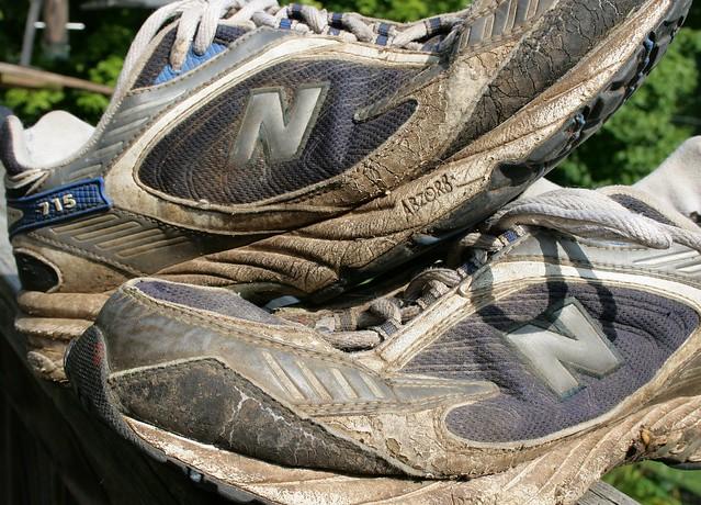 Muck Garden Shoes For Men