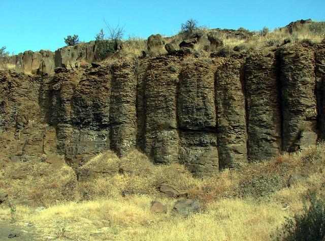 Eastern washington geology flickr photo sharing for Landscaping rocks yakima