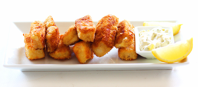 Fish sticks with tartar sauce home remedies recipes for Are fish sticks good for you