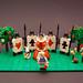 Do you play croquet? by Legohaulic