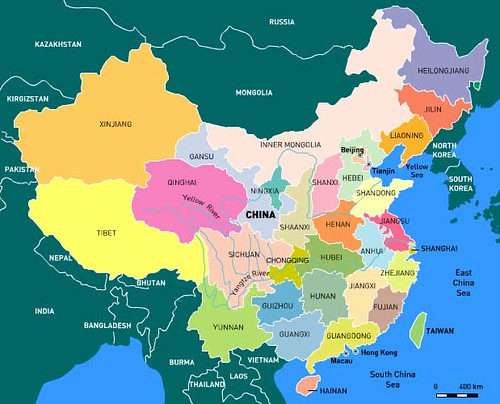Steps to Successful Open Innovation in China