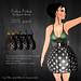 FUEL- Polka Polka dress pack