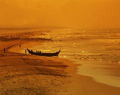 Chowara Beach