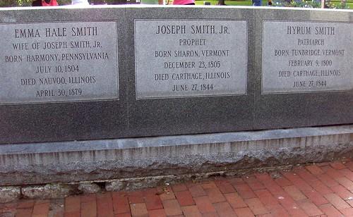 Joseph Smith photo