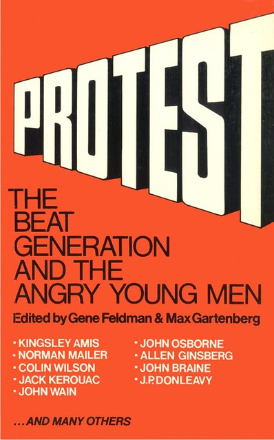 Protest - Beats & Angries