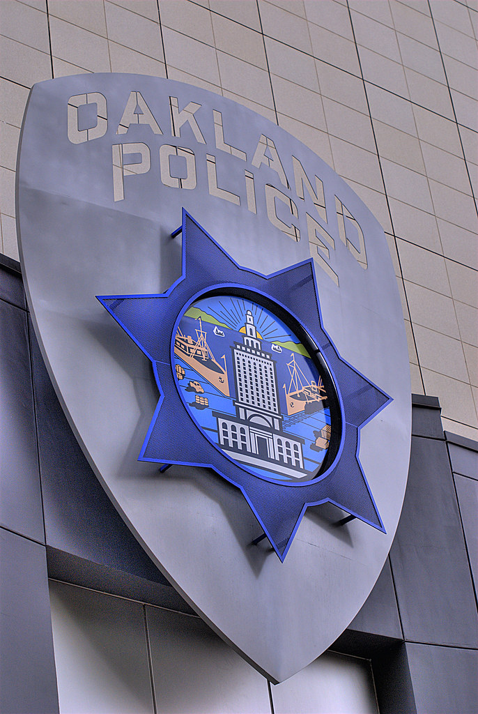 Oakland PD Creates Regional System To Reduce Crime