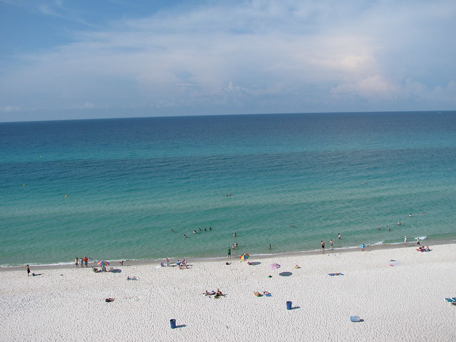 Days Inn Panama City Beach Oceanfront Panama City Beach Fl