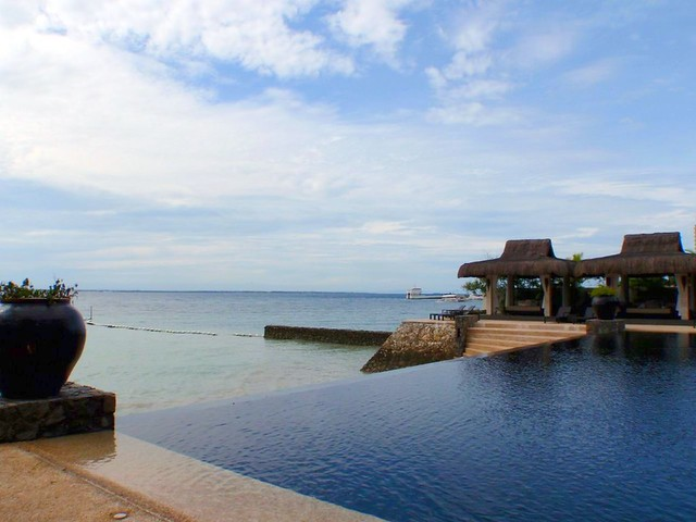 Abaca resort- a quickie escape from Hong Kong