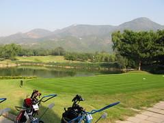 Beijing Cbd International Golf Club