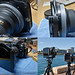 Cokin X-Pro Filter Rig for Nikon 14-24mm lens/Nikon D700 by lozzmann