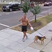 I'm on Google StreetView Again - this time topless! by Wayan Vota