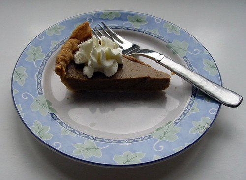 Pillsbury's Sweet Potato Pie