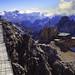 Dolomites by Peter Femto
