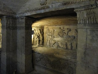 Catacombs of Alexandria
