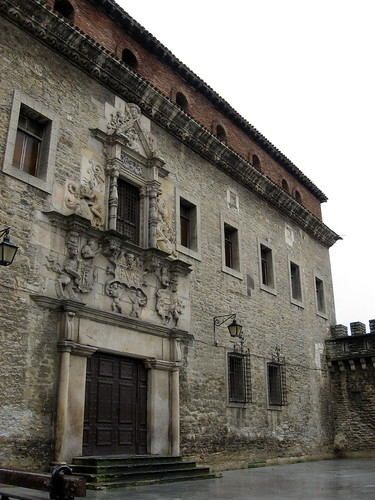 Palacio de Escoriaza-Esquibel, Vitoria-Gasteiz