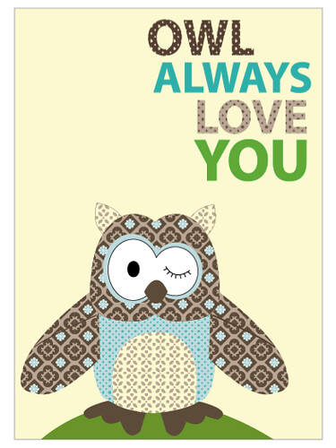 owl always love you | Flickr - Photo Sharing!