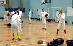 weapon combat sports, fencing weapon, individual sports, contact sport, sports, combat sport, fencing,