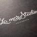 La mar Studio by El Calotipo