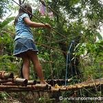 Perquin, El Salvador: Young Guide