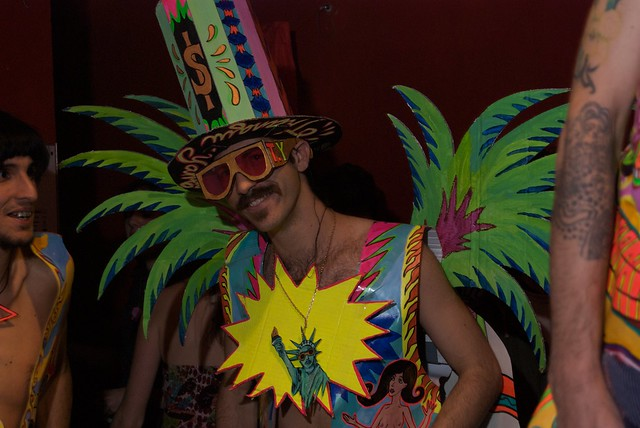 Header of yanqui