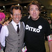 Batton with Jonathan Ross