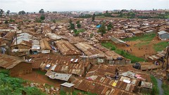 Take a walk in Kibera - Africa Largest Slum - Things to do in Nairobi