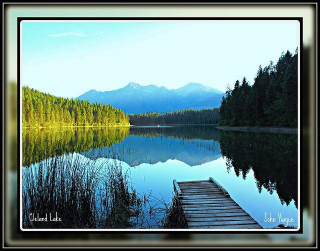 Cleland Lake