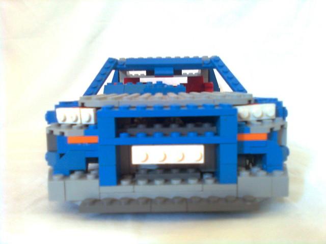 LEGO Nissan Skyline - Bing images