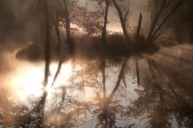 DSC_1547f Smoke on the Water at Big Creek