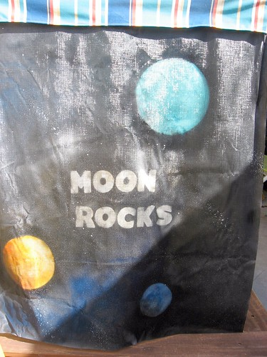 moon rock shade