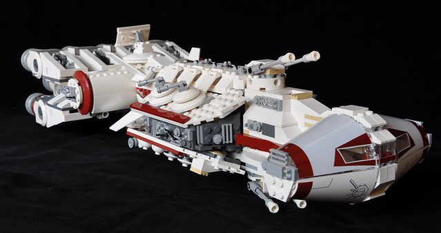 Lego Corvette Star Wars Lego Tantive iv Star Wars