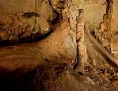 geology, wadi, speleothem, stalagmite,