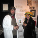 Joe and Bethany Funhouse Halloween 2009 by benchilada