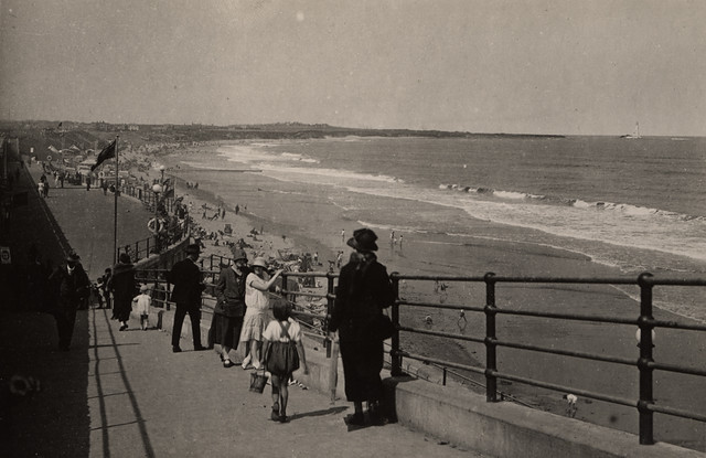 History of Whitley Bay