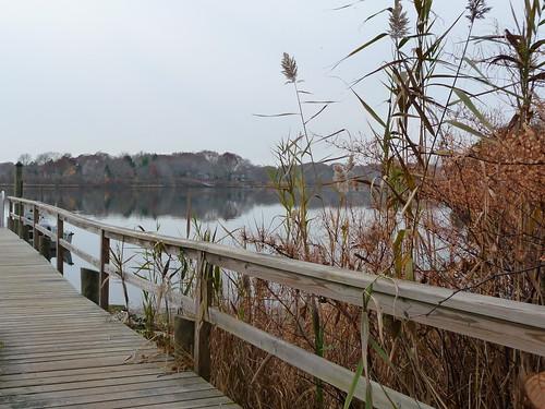Ninigret Pond [20452] by Rick Payette via I {heart} Rhody