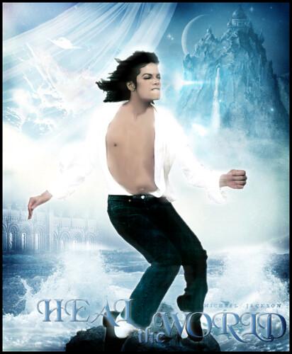 Michael Jackson - Heal The World Lyrics, Heal The World MP3