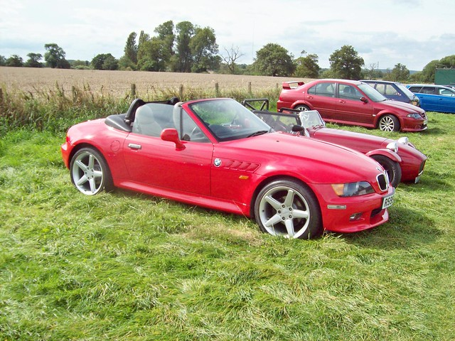 14 bmw z3 roadster 96 02 flickr photo sharing. Black Bedroom Furniture Sets. Home Design Ideas