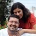 Ricardo and Patricia by oso