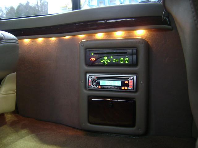 Starcraft Ford E-150 Econoline, Sony DSC-S700