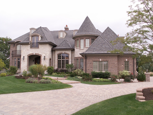 3740096150 43b89a5293 French country home designs