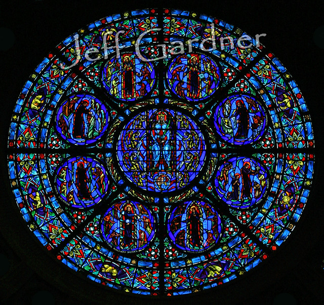 Vetrate Stained Glass A Gallery On Flickr