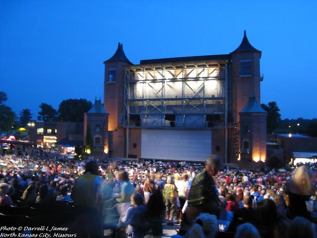 Mamma Mia At Starlight Theatre 4600 Starlight Rd Kansas City Mo Flickr Photo Sharing