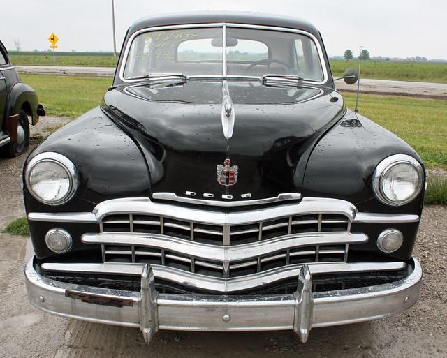 1949 dodge coronet 4 door sedan 2 of 9 flickr photo for 1949 dodge 2 door sedan