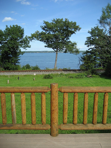 lake cabin porch seneca pinewoodparadise