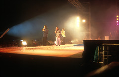 Seasia perform for Ministry of Women 2001-12