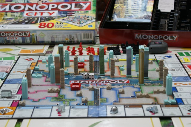 Monopoly City (9) | Flickr - Photo Sharing!