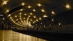 Gare de Monaco