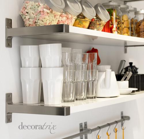 Organiza o cozinhas a gallery on flickr for Estantes para cocina